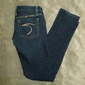 Frankie B Skinny Jeans